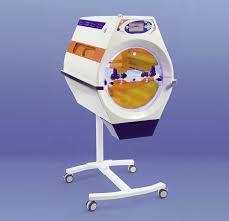 E-MEDIPREMA Photothérapie conventionnelle  O'bloo berceau 360 de photothérapie