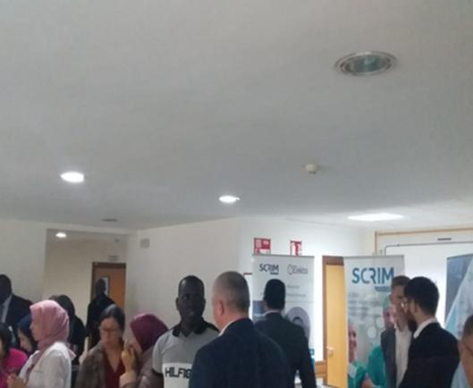 Scientific meeting ELGKS – Hôtel Tour Hassan Rabat & Fondation Hassan II 2019